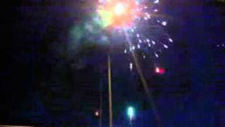 bunga api malam raya 2010 batu6