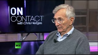 A quest for truth with investigative journalist, Seymour M. Hersh