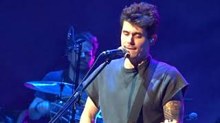 John Mayer  New Light   Melbourne 00009