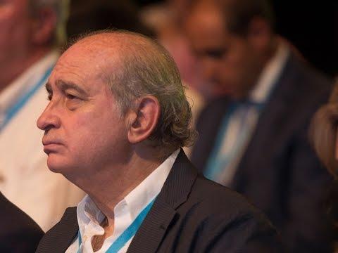Jorge Fernández Díaz - No hay libertad sin seguridad