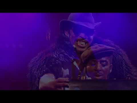Blax - The musical - Teaser
