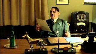 Hitler's love letter