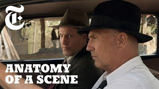 Watch the Hunt for Bonnie and Clyde in 'The Highwaymen'  | Anatomy of a Scene