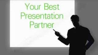 Best Presentation Partner - Laser Pointer