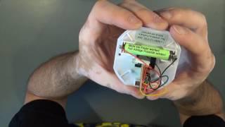 Reparatur Solar Lampe