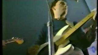 The Chills - Bite (live at the Rumba Bar, Auckland, 15 May 1982)