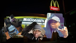 Working at McDonald's and everything you need to know   training and beginning  videos included