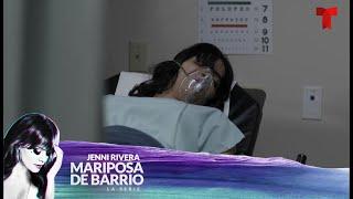 Mariposa De Barrio   Capítulo 02   Telemundo Novelas