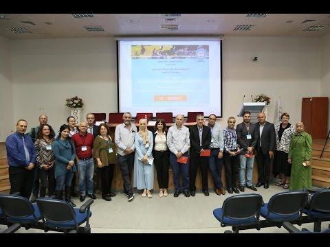 """المؤتمر الدولي """"الهوية التربوية-المهنيّة في ظل الأزمات الاجتماعية-السياسية"""""""
