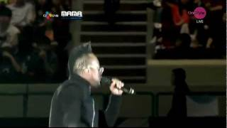 apl.de.ap - We Can Be Anything [Live] - MAMA 2011