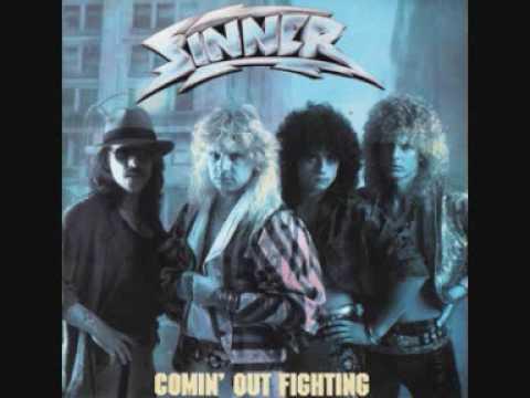 Sinner - Germany Rocks online metal music video by SINNER
