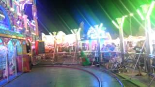 preview picture of video 'Tren de la Bruja (Pinto 2013)'