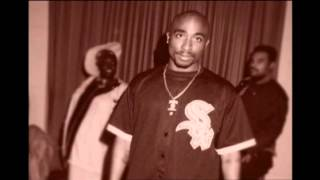 2Pac - Why U' Turn On Me OG