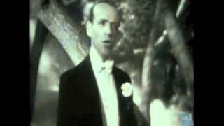 A Foggy Day - Fred Astaire