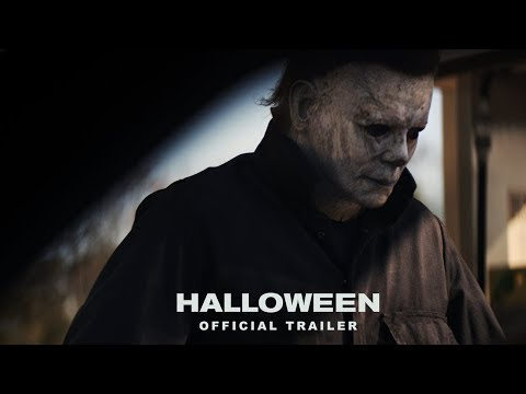 Halloween - Official Trailer (HD) Mp3