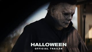 Halloween 2018 Movie Trailer