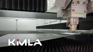 HSU - zaawansowany system antykolizyjny dla laserów