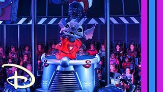 D*Tales: What's next for Stitch's Great Escape?