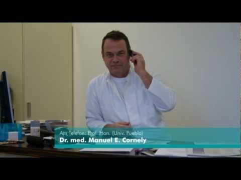 Die Symptome bei warikosnom die Erweiterung