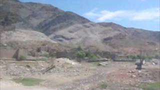 preview picture of video 'Chowkay Valley ambush, Konar Province, Afghanistan'