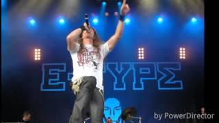 E-TYPE - Borschtjii (original audio track)