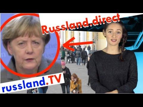 Russlands Frau des Jahres [Video]