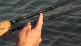 Jarvis Walker Bullseye Rods