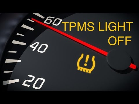 Tire Pressure Sensors Bypass Ford E-150 250 350 450 TPMS Dash Light Reset BAND