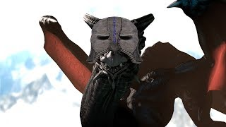 GIMME THE MASK! Skyrim Mods: Grey Cowl of Nocturnal #1