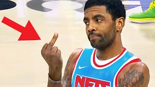 Most DISRESPECTFUL Moments In NBA History..