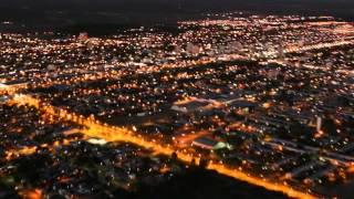 preview picture of video 'Vuelos de Bautismo sobre General Roca'