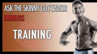 Bodybuilding Training: How To Train Twice A Day Properly
