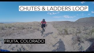 Chutes and Ladders |  SEPT 2017