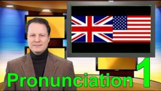 Learn English Skills: Peppy English Pronunciation - Lesson 1a-Learn English with Steve Ford