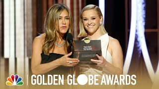 Russell Crowe: Best Actor, Limited Series / TV Movie - Golden Globes