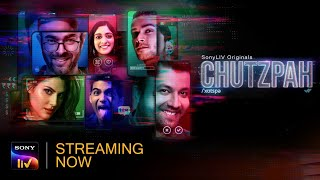 Chutzpah Trailer