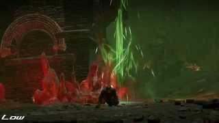 Dragon Age: Inquisition PC Low vs Ultra
