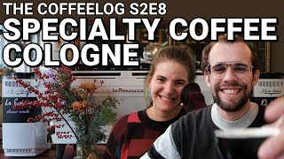 COLOGNE COFFEE GUIDE - 6 DER BESTEN CAFÉS IN KÖLN [ENG SUBS]
