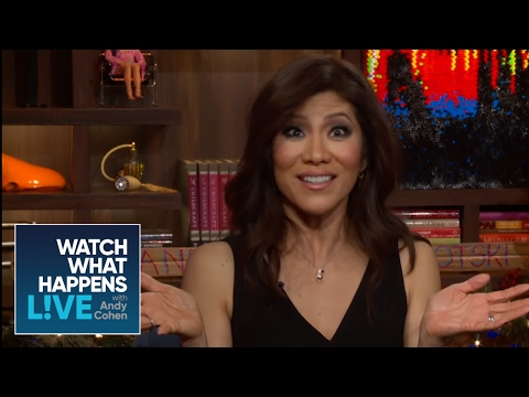 Julie Chen On Barbara Walters And The View | WWHL