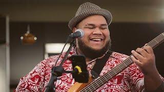 "Video thumbnail of ""Josh Tatofi - Henehene Kou Aka (HI Sessions Live Music Video)"""
