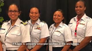 Maritime Gender Equality Awareness