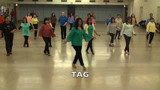 Line Dance: IN DREAMS