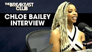 Chlöe Bailey On Confidence, Growth, New Music + More