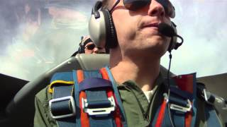 Introduction to basic aerobatics