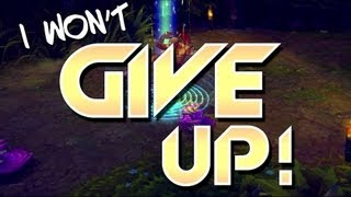 Instalok - I Won't Give Up (Calvin Harris - I Need Your Love ft. Ellie Goulding PARODY)