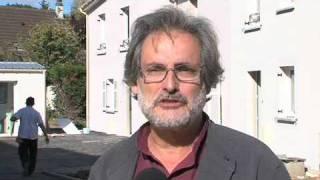 preview picture of video 'Un village Ecologique (Vaires-sur-Marne)'