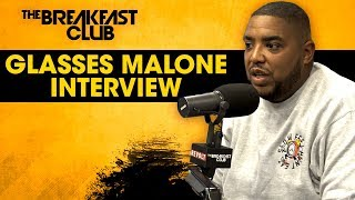 "Glasses Malone Explains The Concept Behind ""2Pac Must Die"", Debates Hip Hop Status + More"