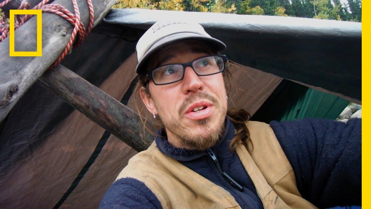 Leg 2: Brent Sass   National Geographic thumbnail