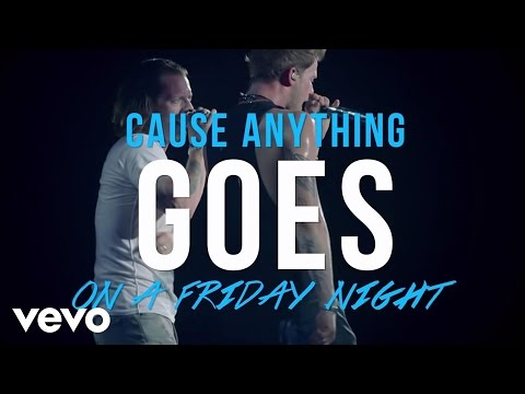 Anything Goes (Lyric Video)