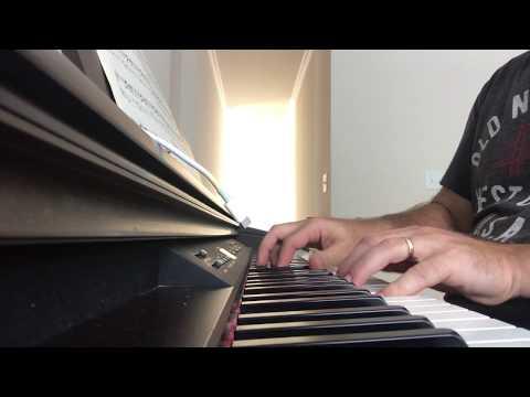Little Prelude in C Minor by Johann Sebastian Bach